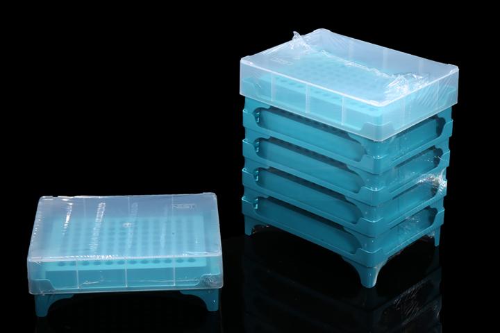 RACK DE PCR